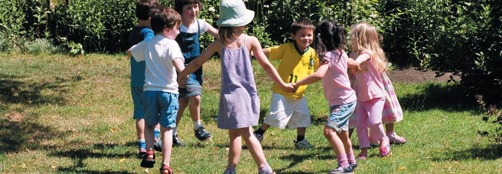 Montessori Summer Camp
