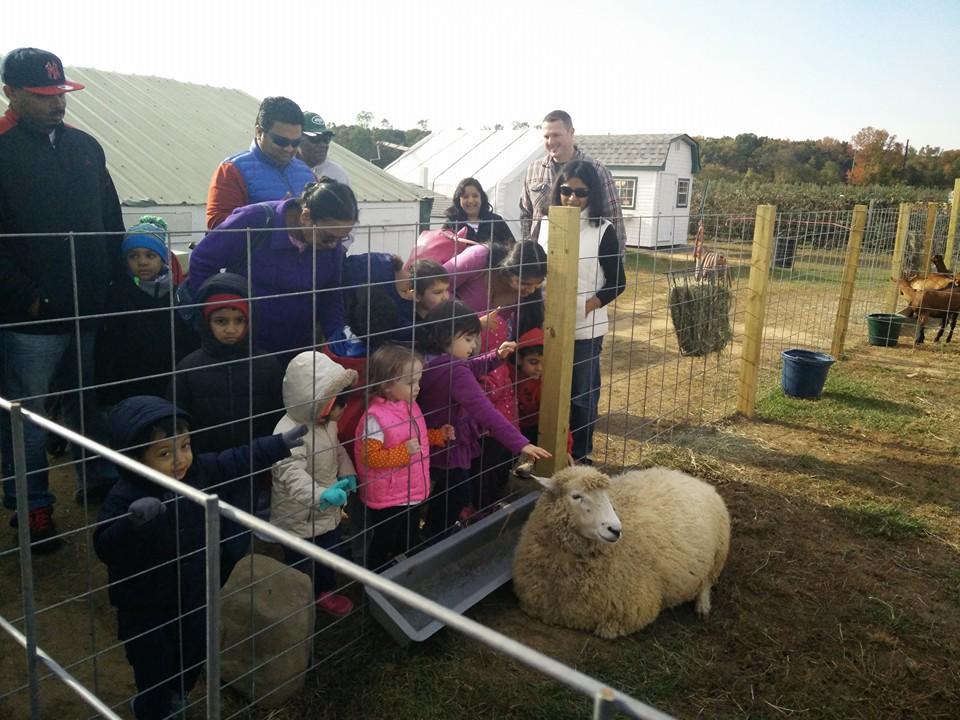 Field Trip to VonThun Farms